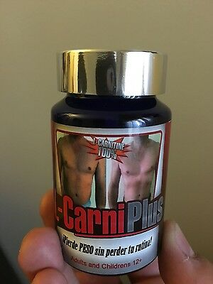 L-Carni Plus the Best Weight Loss