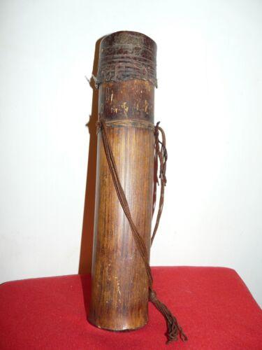 YANOMAMO (YANOMAMI) BRAZIL AMAZON INDIAN THORA AND ARROW POINTS