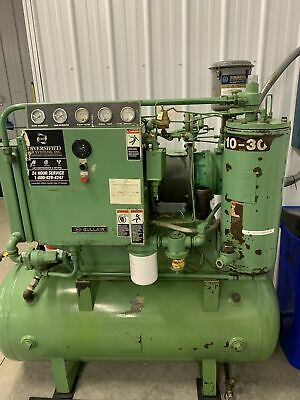 Sullair 10-30 Air Compressor