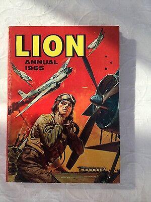 LION Annual 1965