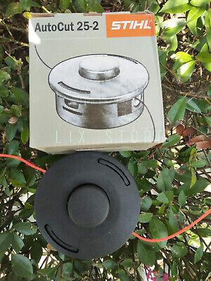 Lawn Mower Head For Stlhl Brush Cutter Fs120 200250
