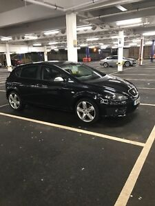 Bargain 1 week only must sell Seat leon fr 2.0 Tfsi dsg
