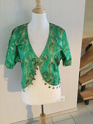 Fatima / Orient Damen Kostüm Gr. 42 | XL - sehr gute Qualität - Sehr Gute Kostüm