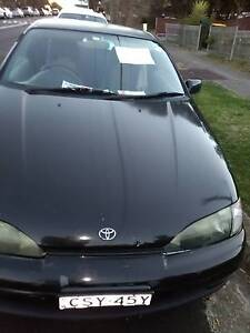 1996 Toyota Paseo Coupe Roselands Canterbury Area Preview