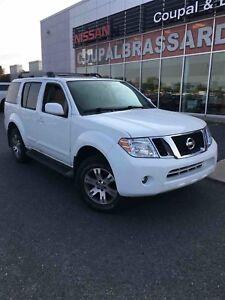 2012 Nissan Pathfinder -