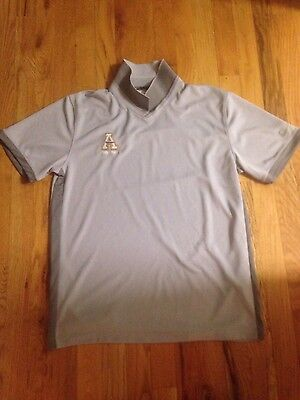 Appalachian State Mountaineers Nike Golf Basketball Men's Medium Shirt Appalachian State Mountaineers Golf