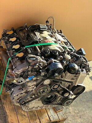 ✅ Motor 273965 273.965 388PS MERCEDES R230 SL500 58TKM KOMPLETT
