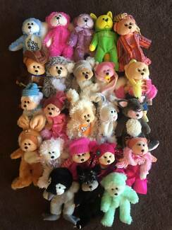 24 Beanie Kids Great Condition Bundall Gold Coast City Preview