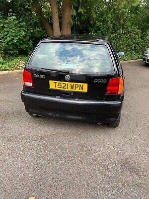 Volkswagen-Polo-14-Manual-3-door-1999