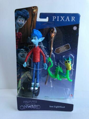 Disney Pixar's Onward Opening Night Enamel Pin Brand New Free Shipping Lightfoot