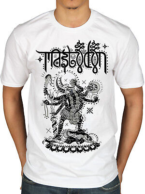 House Divided T-shirts (Official Mastadon Sutra Ex Tour T-Shirt Take It To Church A House Divided)