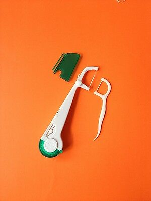 Floss Aid. Floss. Flossers. Best Oral Care Tool. Dr Floser.
