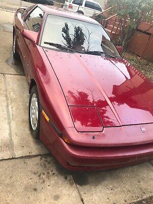 1988 Toyota Supra  1988 toyota supra turbo