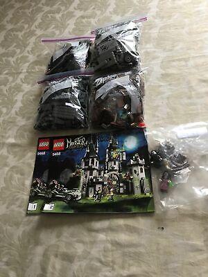Lego Monster Fighter 9468 Vampyre Castle