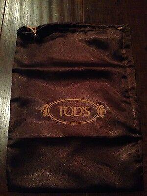 Tod's Drawstring Bag - New