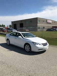 2008 Lexus ES 350 HEATED & COOLED SEATS/ SUNROOF/KEYLESS GO