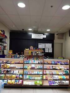 Multi income stream business - Tobacconist/Convenience/Key Cut Haymarket Inner Sydney Preview