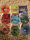 Dreamcast Game Lot