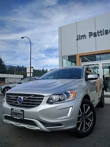 2016 Volvo XC60 T5 AWD Special Edition Premier