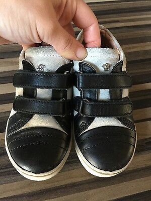 Versace kids shoes