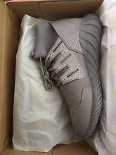 Adidas Tubular Doom 3M Flash Grey Size US 10 and US 11 Denistone East Ryde Area Preview