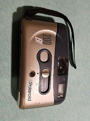 Пленочные фотокамеры POLAROID CAMERA 200BF FOCUS