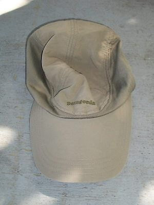 (Patagonia Hat Cap Light Weight Outdoors Hiking Running )