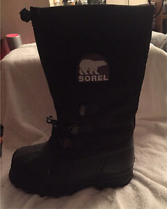 Sorel Mend Winter Boots