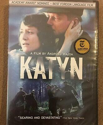 KATYNA - Best Foreign Language Film - Critic's pick - Film By Andrzej Wajda