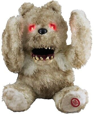 Peek-A-Boo Bear Creepy Party Display Toys Scary Spooky Halloween Decorations - Bear Halloween Party