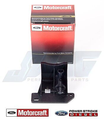 04-08 Ford F150 4x4 IWE Vacuum Solenoid OEM Genuine Ford Motorcraft~TSB UPGRADED