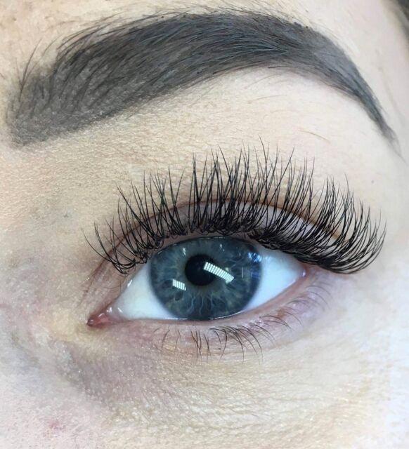 Eyelash Extensions Services Beauty Treatments Gumtree Australia