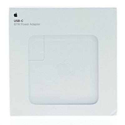 Apple MNF82LL/A 87W USB-C Power Adapter