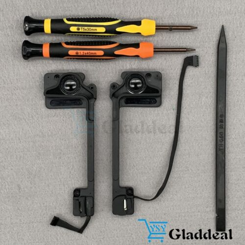 """New For Macbook Pro 13"""" Retina A1502 Internal Left & Right Speakers & Tool US"""
