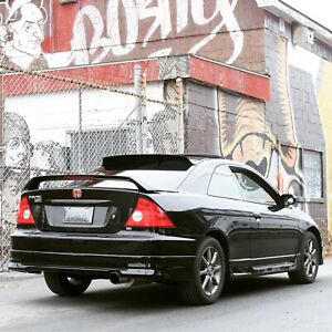 2005 HONDA CIVIC SI COUPE (For sale or Trade)