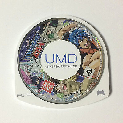 USED PSP Disc Only Toriko Gourmet Survival JAPAN Sony PlayStation Portable game