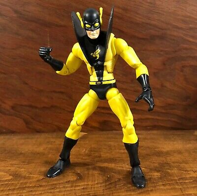 "Marvel Legends YELLOWJACKET Blob BAF Series 6"" Figure Antman The Avengers"