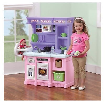 Step2 Little Bakers Kitchen new In Box