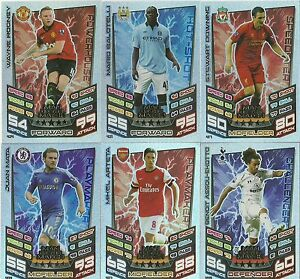 MATCH-ATTAX-2012-13-MAN-OF-THE-MATCH-CARDS-CHOOSE-THE-ONES-YOU-NEED