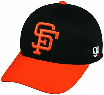 746150d598b271 SF GIANTS MLB Replica Hat Cooperstown Cap logo Adjustable MLB LICENSED