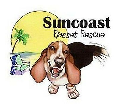 Suncoast Basset Rescue, Inc