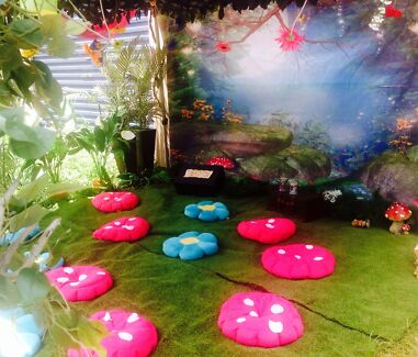 Themed gazebo parties, 13 to choose from, kids, adults, corporate Brisbane City Brisbane North West Preview