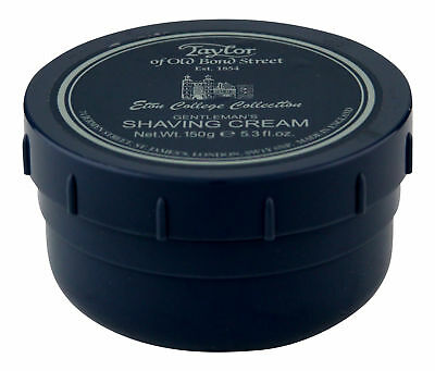 Taylor of Old Bond Street Eton College Collection Shaving Cream 150 g. (Eton College Taylor Of Old Bond Street)