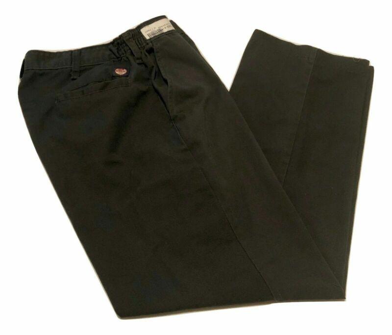 Black Work Pants  - Red Kap, Cintas, Dickies, Unifirst etc- Clean Used Uniform
