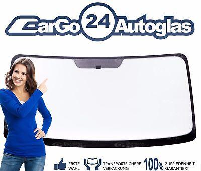 Ford Tourneo ab Bj.2002 Frontscheibe Windschutzscheibe mit Gummi Rahmen Neu