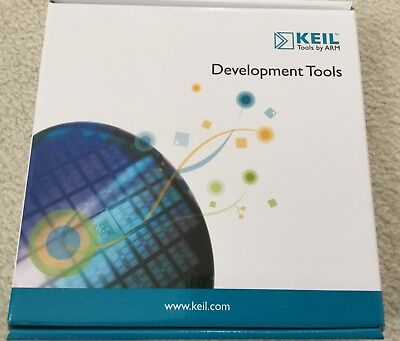 New Ulink2 Arm Keil Development Tools