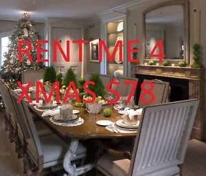 Furniture Rental Electronic Goods Rental Plant Hire Rentals $78