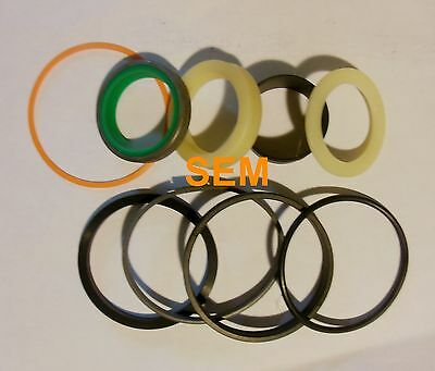 Sem G110050 Ji Case Replacement Seal Kit Fits 580k. 580 Super K