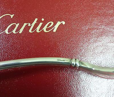 Cartier Venitienne Silver 5 Piece Place Setting  - $489.95