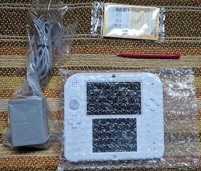 Nintendo 2DS Scarlet Red - *60+ Games | NEW | Fast Shipping